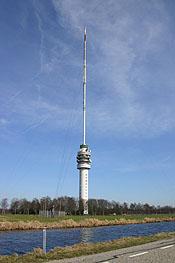 Gelieve ook bij slecht weer te ontwijken. (© radio-tv-nederland.nl)