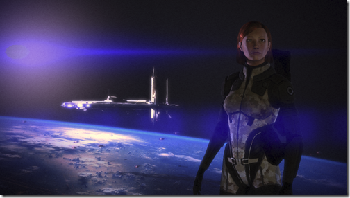 Jane Shepard (Mass Effect)