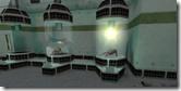 Headcrabs achter glas (Half-Life)